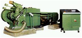 Оборудование для производства деревянных бочек