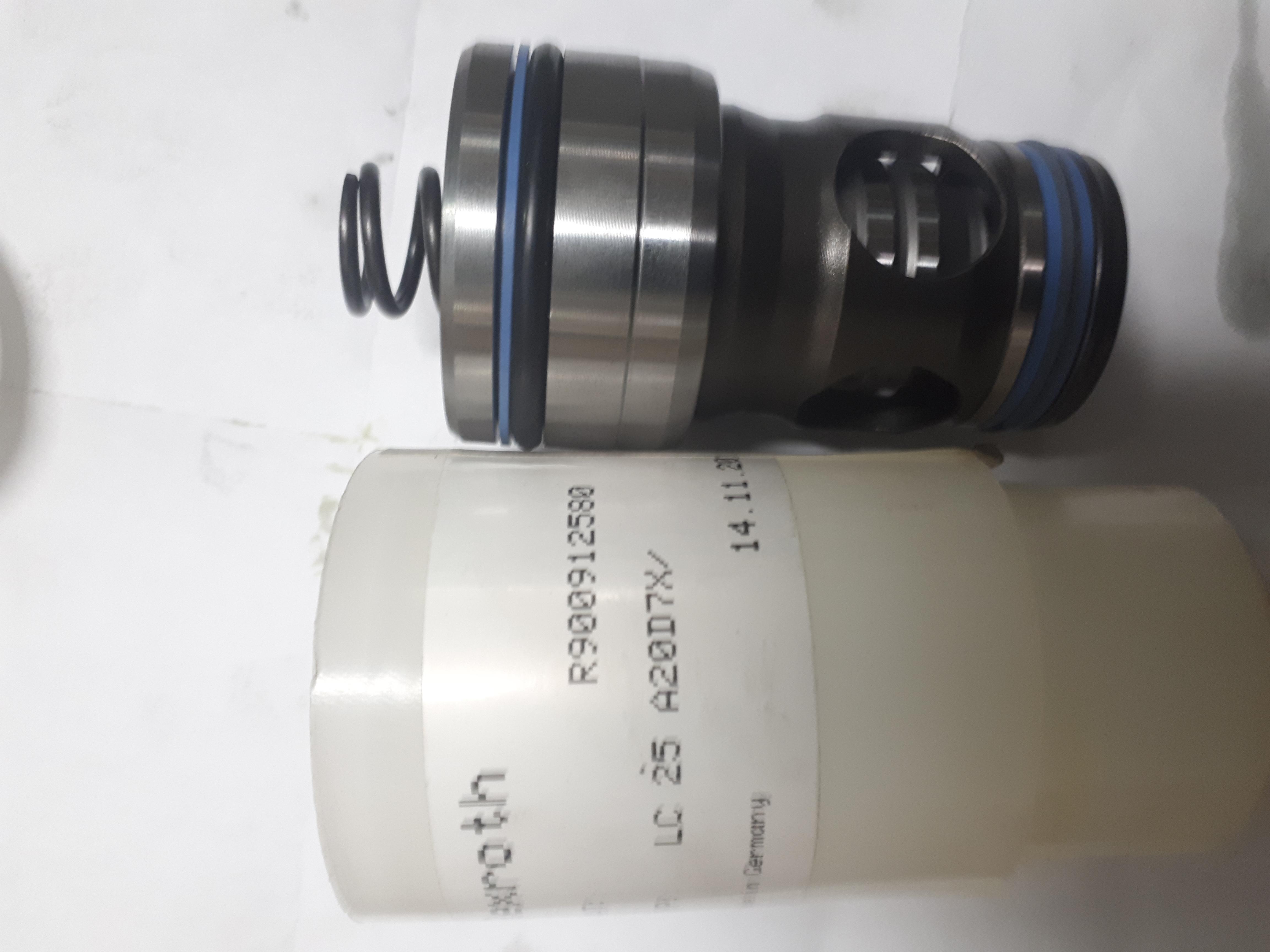LC25A20D7X (R900912580) крышка //Uni